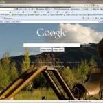 Gugel mal nach googl Google