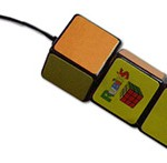 Rubiks USB Stick