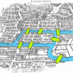 Das Königsberger Brücken-Problem