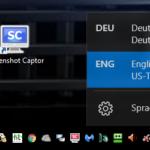 Englische Tastatur umstellen auf Deutsch
